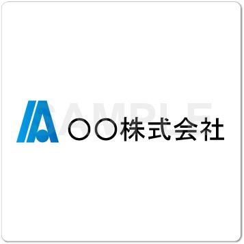 ロゴ 企業