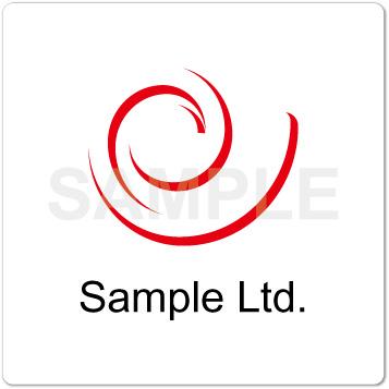 ロゴ 企業 IT関連