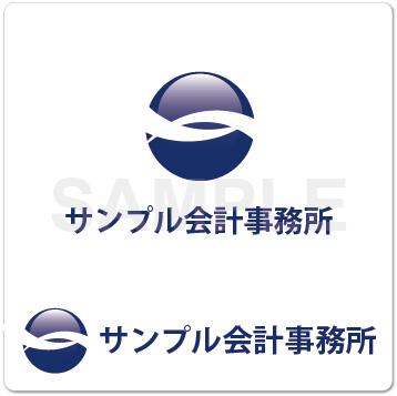 ロゴ 会計事務所