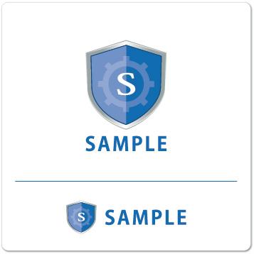 ロゴ IT企業 開発系