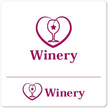 ロゴ ワイン