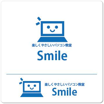 ロゴ パソコン教室