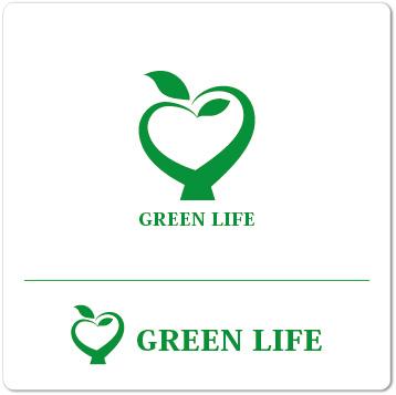 ロゴ 自然・生活